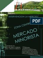 Mercado Minorista- Centro
