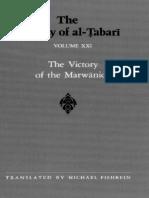 Tabari Volume 21