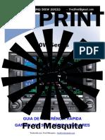 Guia de Referência Rápida - Garmin GNS 500 Series PT-BR