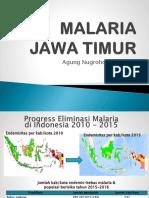 Malaria Jawa Timur