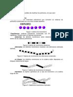 polimeros clasificacion