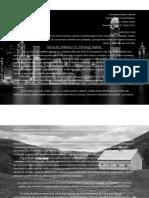 Paisaje urbano vs Rural