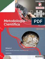 Metodologia Cientifica u2 s4