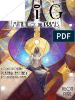 Sig - Manual of the Primes