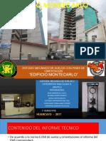 DIAPOS Edificio Montecarlo