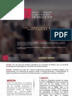 Brochure GCC&N 2018