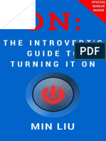 On_ the Introvert's Guide to Tu - Min Liu