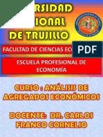 Agregados Económicos (Nuevo)