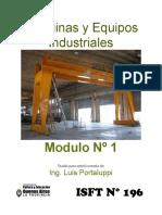 Maquinas y Equipos Industriales