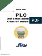 PLC Automatización y Control Industrial