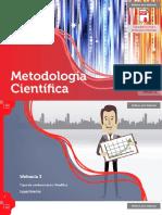 Metodologia Cientifica u1 s3