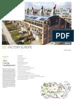 Zed Factory Solar Panels