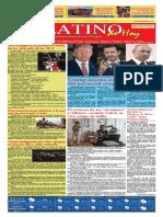 El Latino de Hoy Weekly Newspaper of Oregon | 4-11-2018