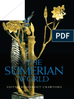 The Sumerian World-Routledge (2013)