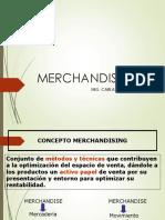 5.Merchandising