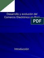 190contrataciones Del Estado - Desarrollo Del Comercio Electronico en Peru Seace