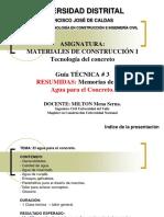 3. memoria resumidas del curso _EL AGUA.pdf