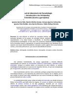 Práctica 11 parasitología