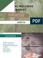 Sexual Wellness Market Analysis by Arizton Advisory
