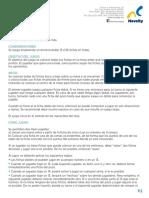Instructivo Domino Doble 15
