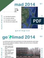 2014B-Yincana-Geolimad