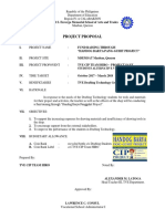 Cip Project Proposal