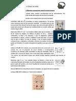 Tema 2 Concepciones Sobre El Cerebro en La Historia
