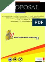 Proposal Usmc