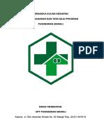 5.1.3.Ep1a Kak Tujuan Dan Sasaran Dan Tata Nilai Program