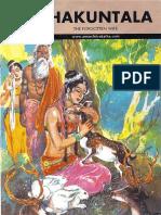 #012 (#530) Shakuntala - Unknown