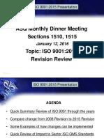 ASQ Presentation January 2016
