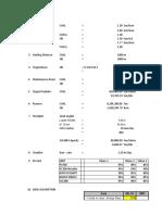 Bulldozer d10r | Transmission (Mechanics) | Internal