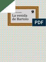 La Venida de Bartolo