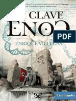 La Clave Enoc - Enrique Villegas