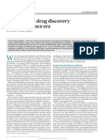 Antibacterial Drug Discovery in the Resistance Era