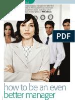 Management Technique PW