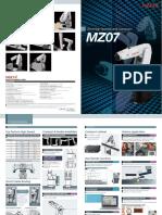 MZ07 Brochure