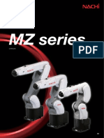 MZ Series Catalog
