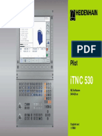 Pilot ITNC 530