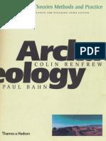 Methods in Archeology.