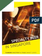 Beer in Singapore