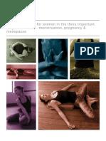 Article - Yoga For Women.pdf