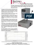 Atac Nuline Cone Plate Viscometer Data Sheet Rev 02