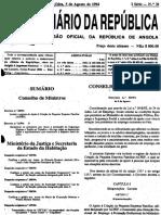 Decreto 31-94 Seg. Hig. Saude Trabalho (1)