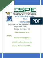Coexistencia IPV4 e IPV6
