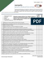 Evaluación Equipo Lider Café Repostería - PARA APLICAR