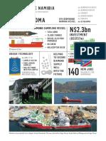 Nujoma Namibia Factsheet