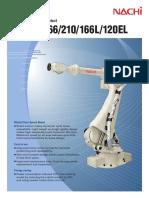 SRA100.166.210.166L.120EL Brochure