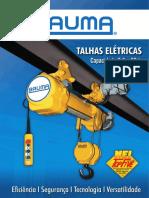 Catalogo Talha 2011