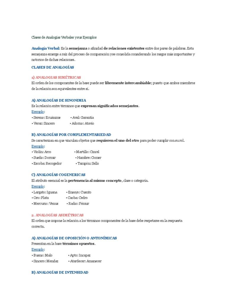Encantador Ciudad Celda De Hoja De Cálculo AnalogÃa Respuestas ...
